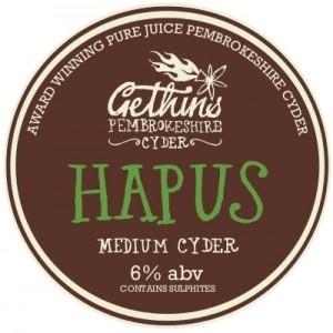 Hapus Label 1